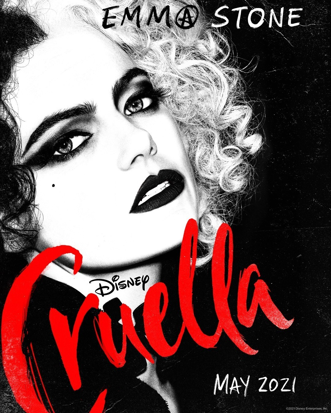 "disney-libera-primeiro-trailer-de-""cruella"",-interpretada-por-emma-stone;-confira!"