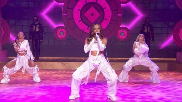 "mtv-ema-2020:-little-mix-faz-performance-poderosa-de-""sweet-melody"""