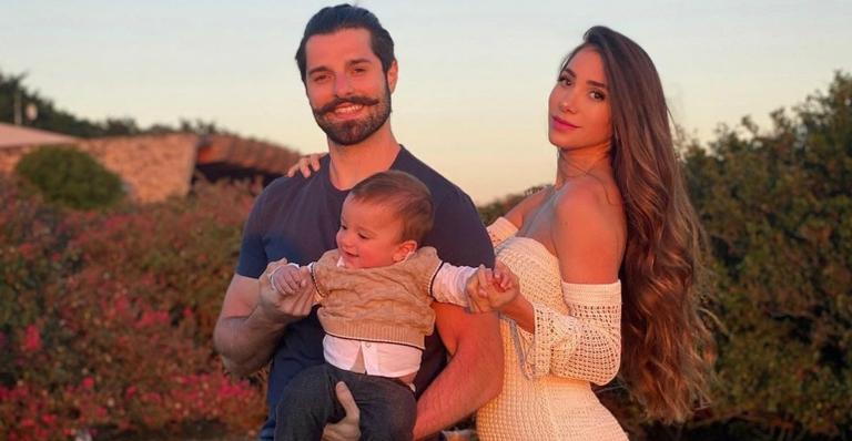 """nasce-filha-de-alok-e-romana-novais,-apos-parto-prematuro:-""""nem-tudo-acontece-como-planejamos"""""""