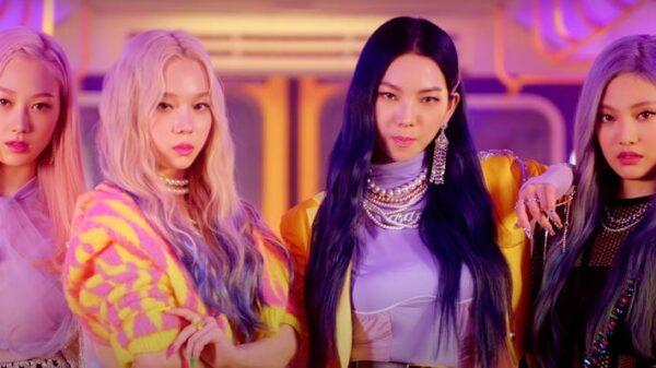 "grupo-de-k-pop-aespa-e-acusado-de-plagio-apos-lancar-primeiro-teaser-de-nova-musica-""black-mamba"";-entenda!"