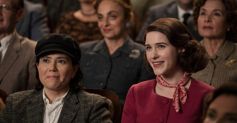 """gravacoes-da-quarta-temporada-de-""""marvelous-mrs.-maisel""""-comecam-em-nova-york"""