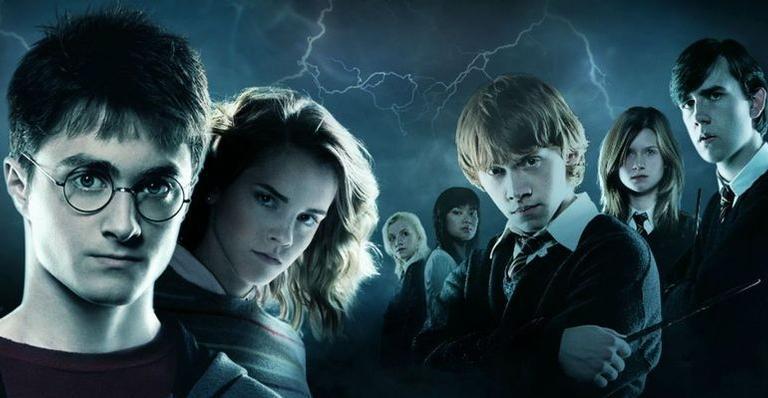 """hbo-max-confirma-serie-live-action-de-""""harry-potter"""";-saiba-mais!"""