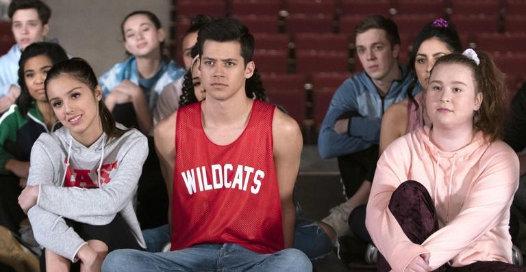 """disney+-revela-novos-atores-da-2a-temporada-de-""""high-school-musical:-the-musical:-the-series"""";-vem-ver!"""