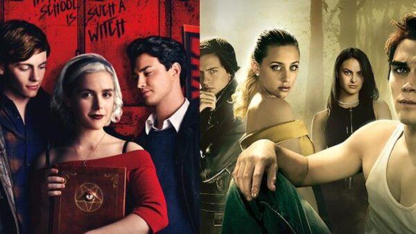 """sera?-criador-de-""""riverdale""""-revela-que-e-possivel-um-crossover-da-serie-com-""""o-mundo-sombrio-de-sabrina"""";-entenda!"""