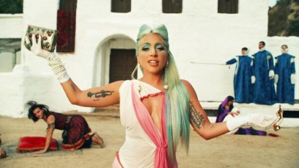 """""""chromatica"""",-da-lady-gaga,-completa-27-semanas-liderando-parada-de-dance-da-billboard"""
