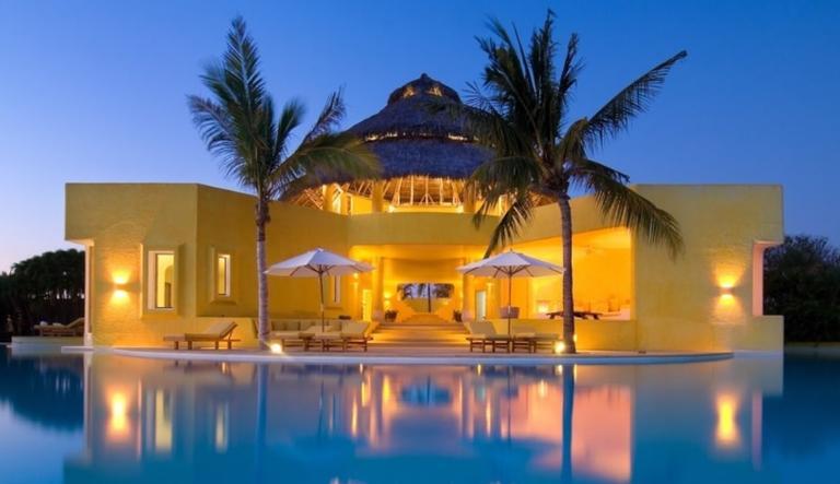 kylie-e-kendall-jenner-passam-ferias-em-villa-de-luxo-particular-no-mexico;-veja-o-local-paradisiaco