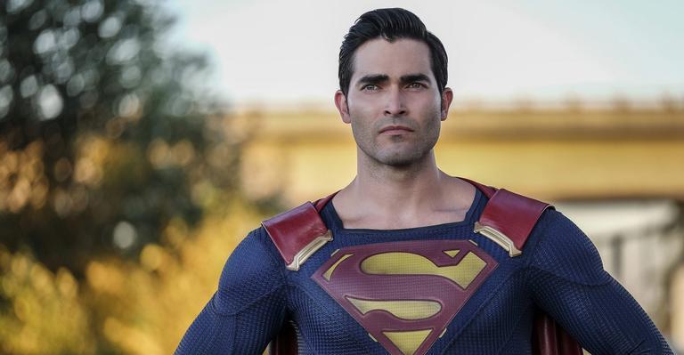 """cw-renova-""""superman-&-lois""""-para-segunda-temporada-apos-sucesso-de-estreia-com-primeiro-episodio!"""