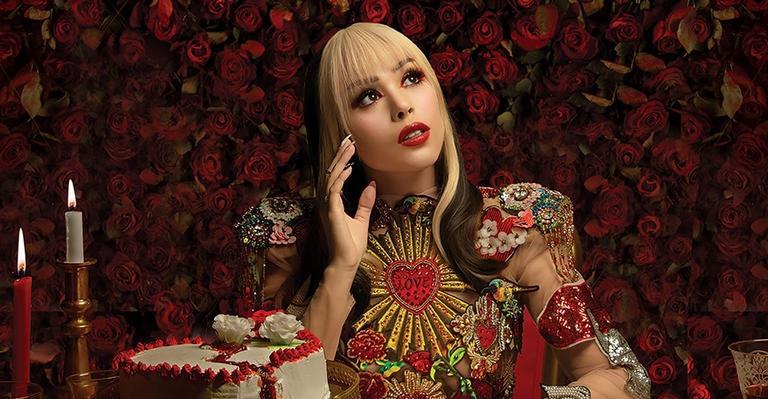 """cantora-mexicana-danna-paola-lanca-novo-album,-""""ko."""";-saiba-mais!"""