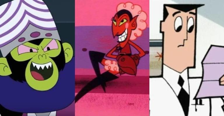 """macaco-louco,-ele-e-professor-utonio:-o-que-nao-pode-faltar-no-live-action-de-""""as-meninas-superpoderosas"""""""
