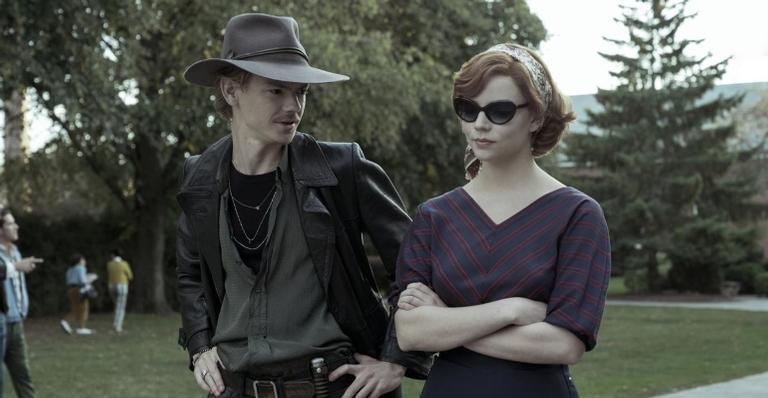 """critics-choice-awards:-""""o-gambito-da-rainha""""-e-eleita-melhor-minisserie"""