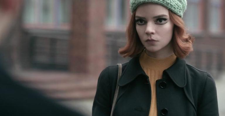 """critics-choice-awards:-anya-taylor-joy-vence-categoria-melhor-atriz-em-minisserie-por-""""o-gambito-da-rainha"""""""