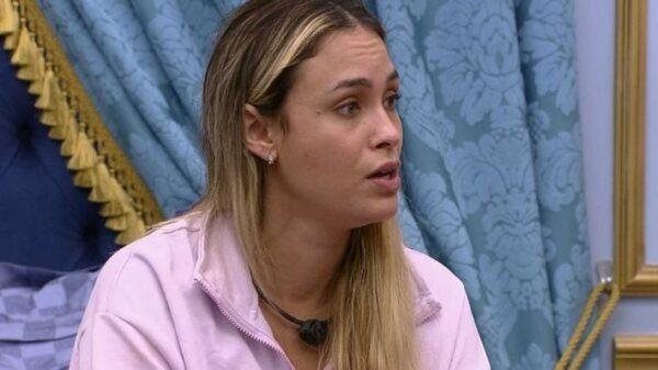 """bbb21:-sarah-afirma-que-juliette-nao-esta-mais-nas-suas-prioridades:-""""vai-dar-choque"""""""