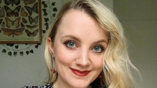 """atriz-interprete-de-luna-em-""""harry-potter""""-escreve-livro-e-desabafa-sobre-luta-contra-anorexia"""