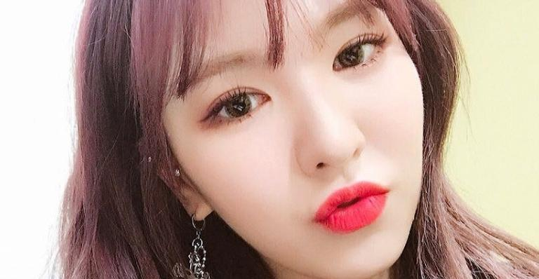 wendy,-do-grupo-coreano-red-velvet,-tem-primeiro-album-solo-confirmado