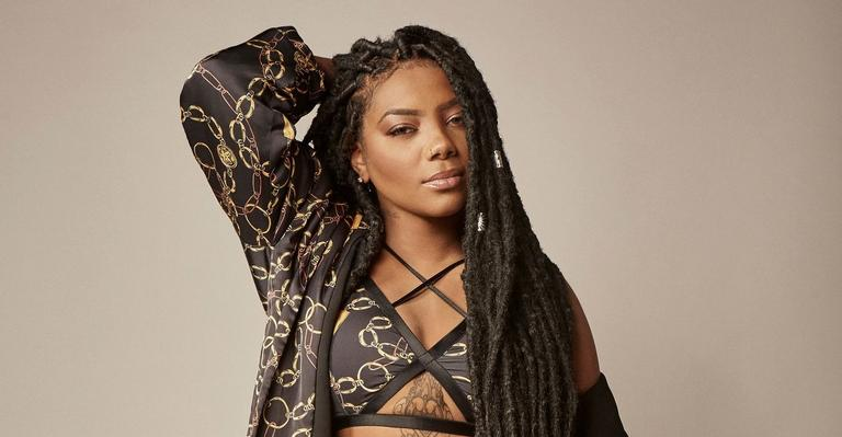 ludmilla-e-a-segunda-mulher-brasileira-mais-ouvida-do-spotify,-segundo-ranking-do-streaming;-confira!