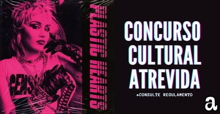 """concurso-cultural-de-atrevida-da-cd-""""miley-cyrus-–-plastic-hearts""""-como-premio!"""