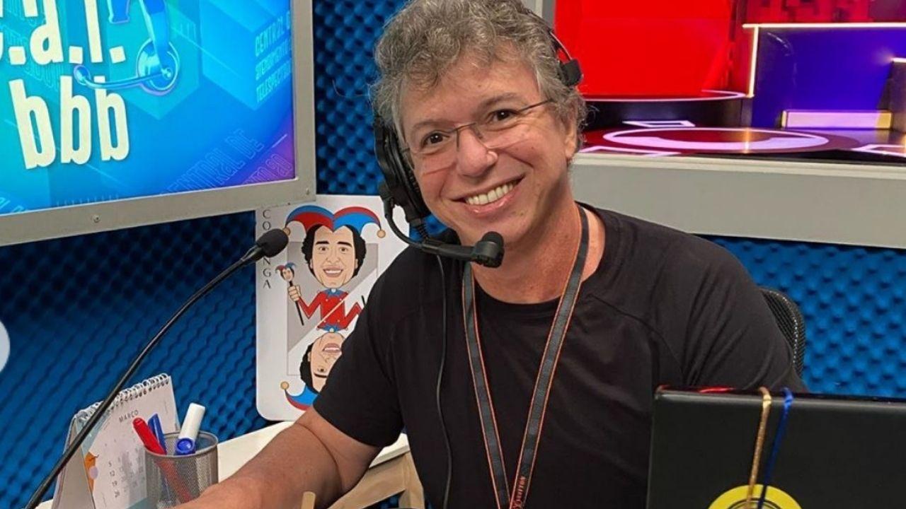 Boninho fala sobre possível data do segundo paredão falso