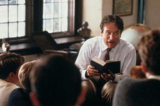 6 professores da ficção que arrasam na sala de aula