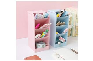 7 produtinhos para decorar sua mesa de home office e deixá-la mais estilosa