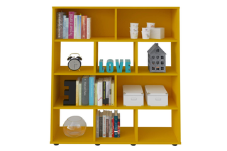 8 estantes perfeitas para organizar seus livros e dar uma renovada no ambiente