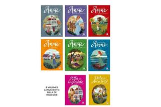 """""""Anne With An E"""": 3 kits de livros para conhecer a história que originou a série"""