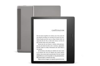 Bateria durável, ajuste de luminosidade e praticidade sem igual: conheça o Kindle e suas vantagens