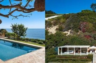 Casa de verão do clã Kardashian