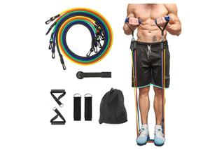 De colchonete a overball: 7 equipamentos e acessórios para treinar em casa