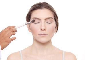 Maquiagem Carla Diaz