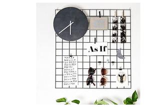 Minimalismo e organização: 7 itens decorativos para um ambiente mais clean