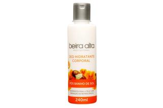 Pós-sol: 8 cremes perfeitos para cuidar da pele neste verão