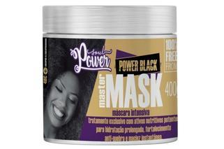 Proteção e tratamento intensivo: 6 máscaras capilares para nutrir os fios profundamente