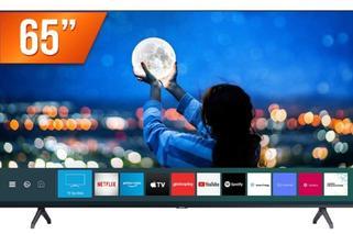 Smart TV, tablet, smartwatch e muito mais: 15 eletrônicos em oferta na Semana Black Friday