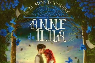 """Terceiro livro da série Anne With An """"E"""""""