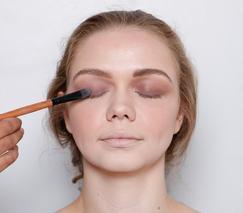 Tutorial de Maquiagem da Sarah