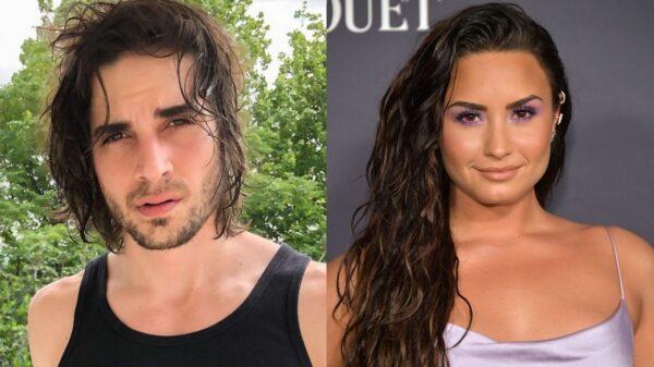 Fiuk fala que foi paquerado por Demi Lovato ao vivo