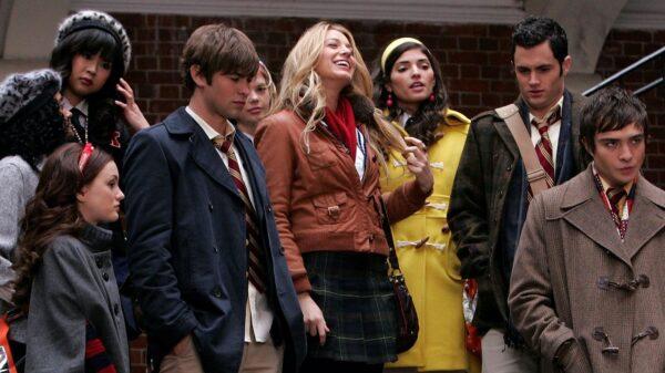 """""""Gossip Girl"""" pode ter vazado spoiler logo nos primeiros episódios."""