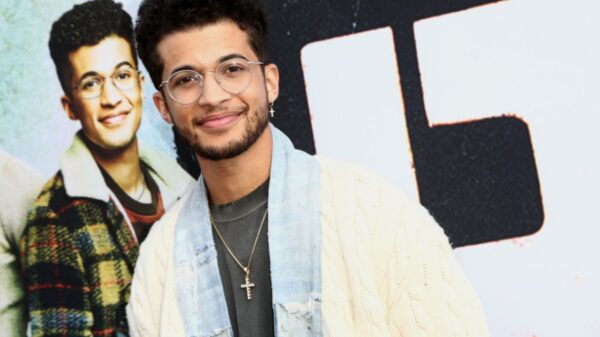 "Jordan Fisher entra para o elenco de ""The Flash"""
