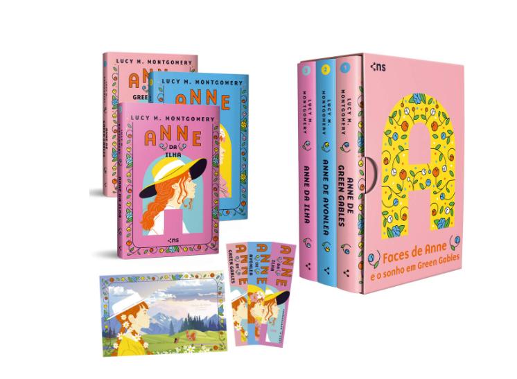 6 boxes de romance que todo leitor irá amar