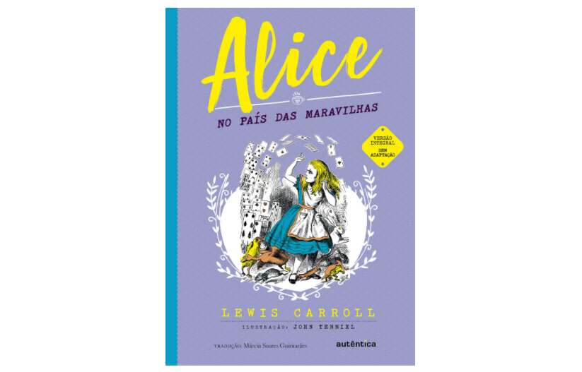 Edições clássicas de Alice no País das Maravilhas