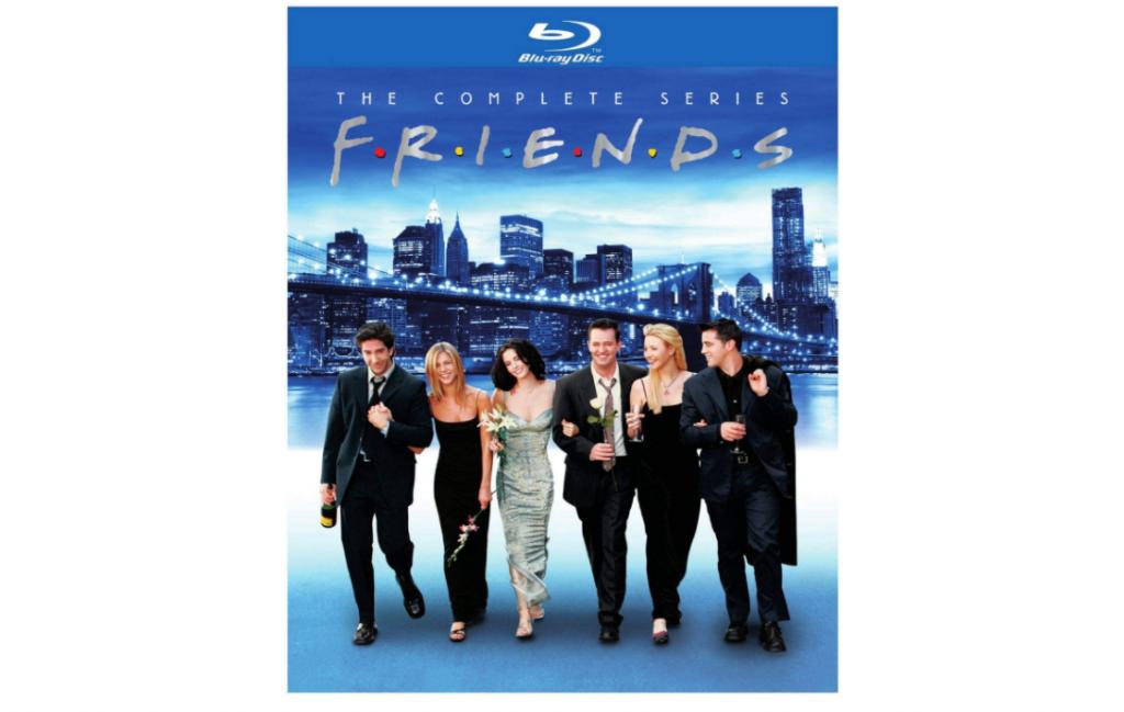 6 DVDs para assistir com a família