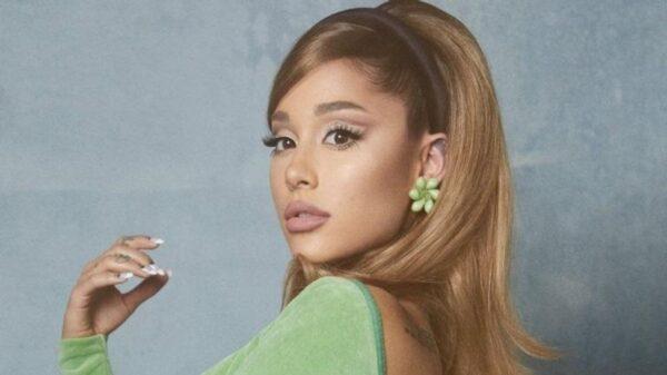 Ariana Grande planeja mega festa de casamento, segundo site