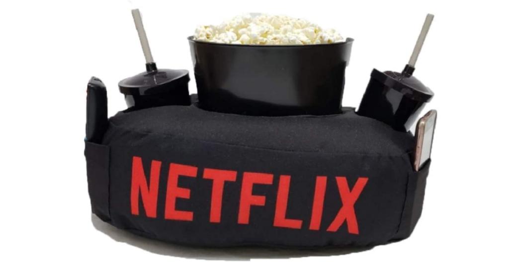 Cria seu cinema em casa com este produtos práticos