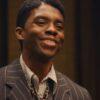 Chadwick Boseman leva prêmio póstumo no SAG Awards