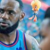 "Warner lança primeiro trailer de ""Space Jam 2"" com LeBron James"
