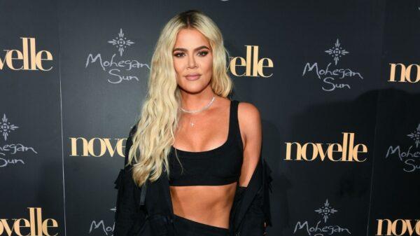 Khloé Kardashian desabafa sobre seu corpo