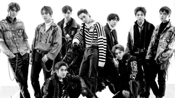 EXO anuncia comeback de aniversário de nove anos