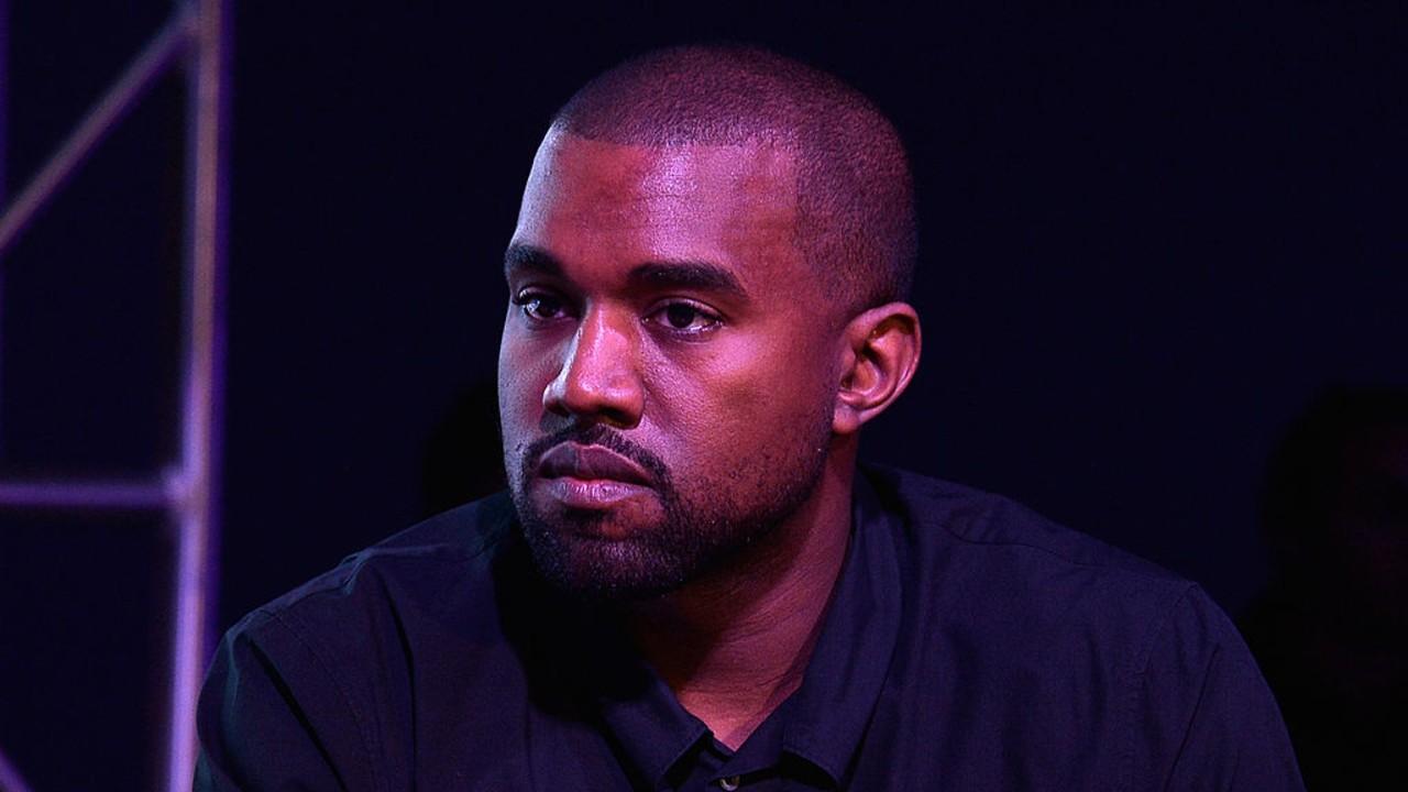 Filme documental sobre Kanye West é comprado pela Netflix