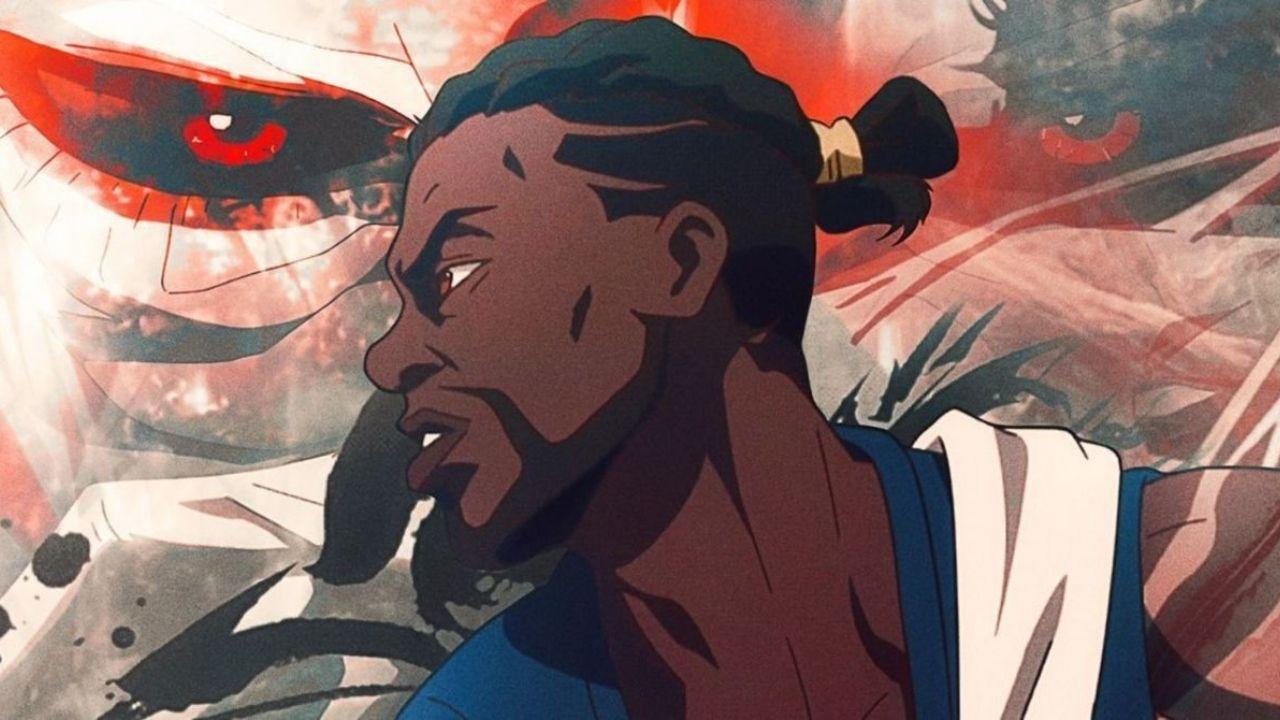 """Tudo que já sabemos sobre """"Yasuke"""", novo anime da Netflix"""