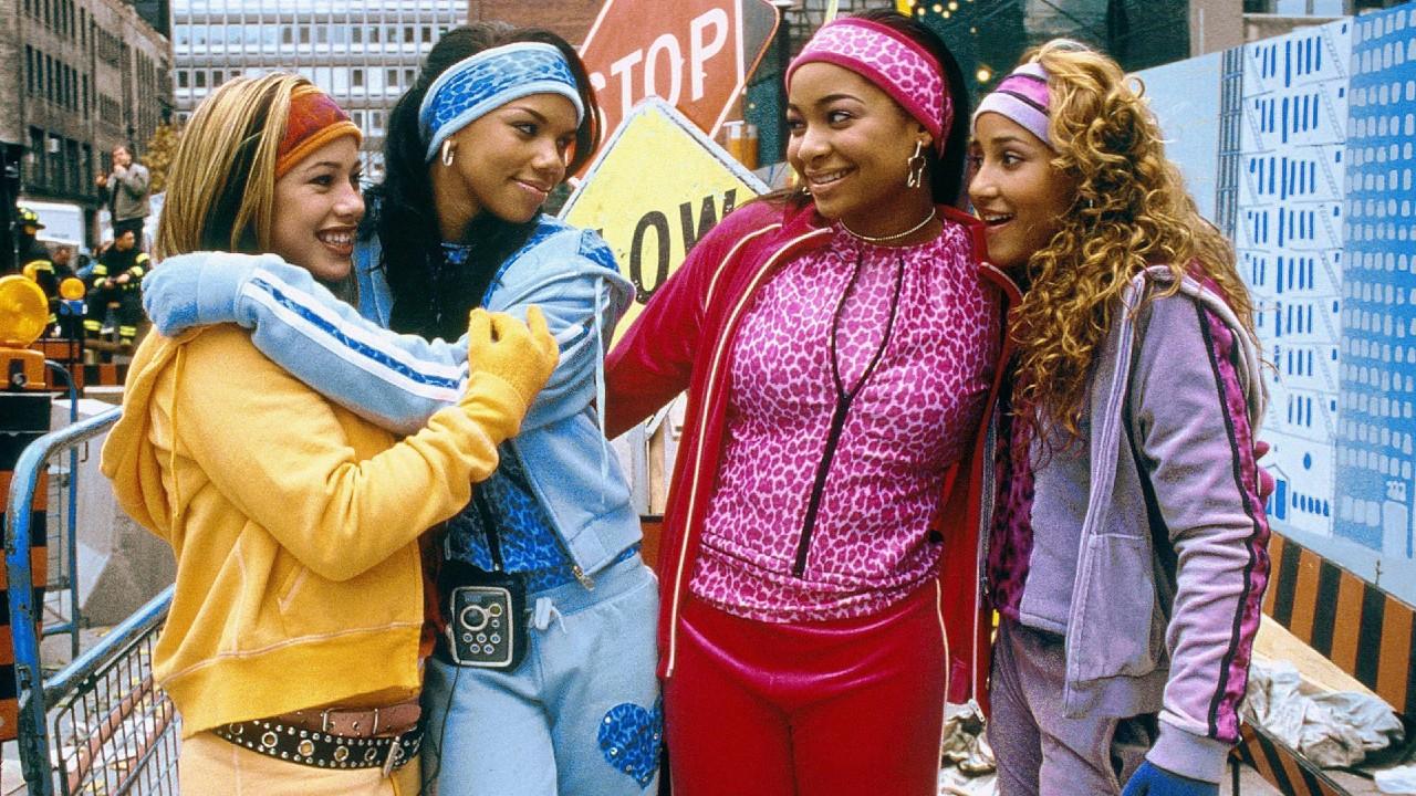 A volta das tendências fashion dos anos 2000